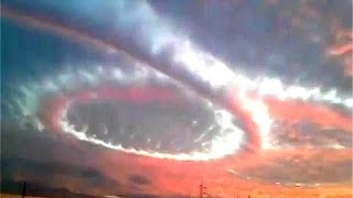 H.A.A.R.P  Shocking Video / Wettermanipulation