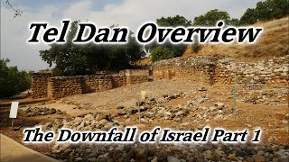 Video: Daniel's travels around Israel - HolyLandSite