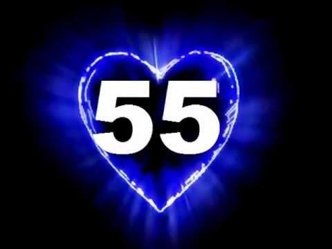 55 лет  поздравления к юбилею  затебяru