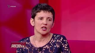 "45. Vorbeşte Moldova ""CAP DE FAMILIE LA 13 ANI"" 28.02.2018"