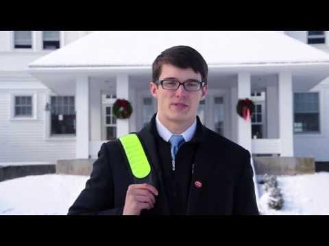 """One Gift"" - A Salisbury School Holiday Video"