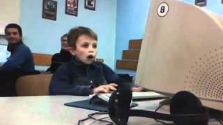 Download LOL Russian kid BUSTED watching porn XXX 3Gp Mp4