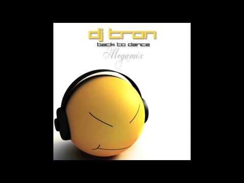DJ Tron - Back To Dance Megamix (InTheMixRadio Special)