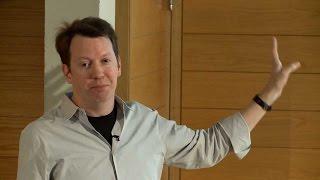 Dark Matter vs Modified Gravity | Sean Carroll