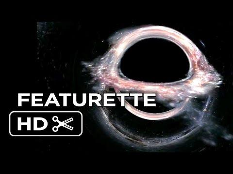 Interstellar Featurette - Black Hole And Wormholes (2014) - Christopher Nolan Sci-Fi Movie HD