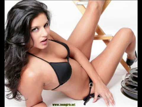 Hot Sexy Horny Pics Of Sunny Leone ---part 2 video