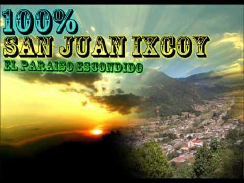 SAN JUAN IXCOY 2011