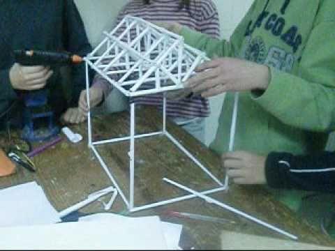Casas de estructura