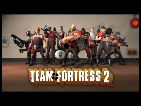 I'M AGITATED! Team Fortress 2 Gameplay/Commentary