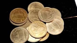 ด่วน..!!รีบไปแลกเหรียญ ๒ บาท(เหรียญร๙ใหม่ UNC) ก่อนจะหมดจากคลัง!!