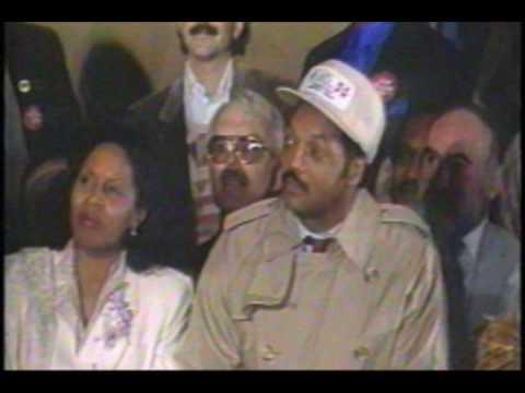 Jesse Jackson '88: Twenty Years Later, Hope Lives On