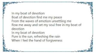 Watch Chris Eaton Boat Of Devotion video