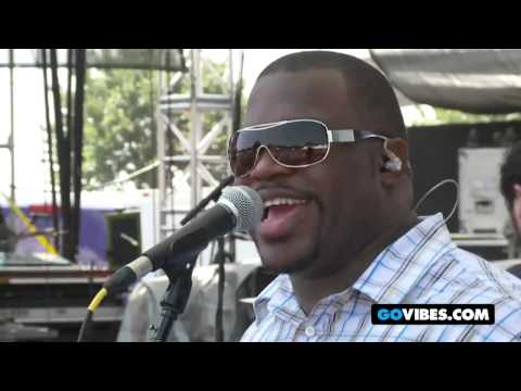"Big Sam's Funky Nation Performs ""Shake That Funky Donkey"" at Gathering of the Vibes 2011"