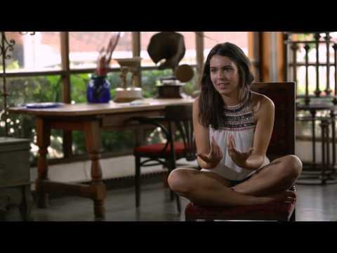 Claudia Traisac Interview #EscobarLaPelícula