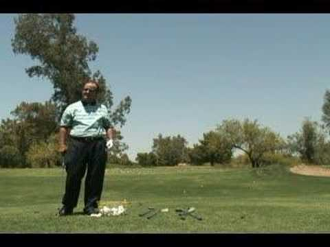 Swings for the Long and Short Game