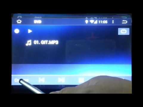 Reproducir Disco MP3/ MP3 Disc Playing