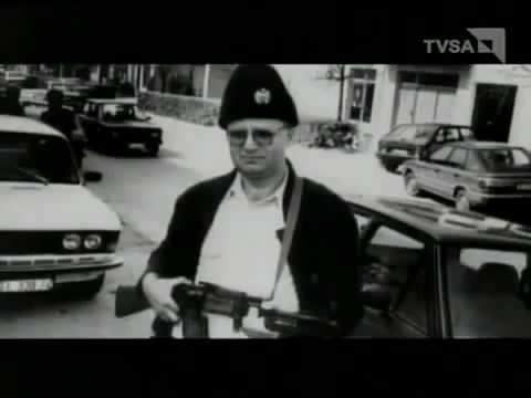 Bosna ili smrt dokumentarni film o 2 i 3. maju 1992