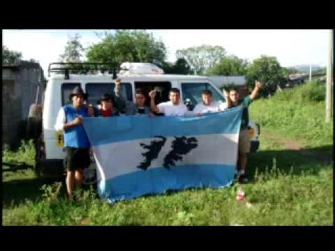 Breve reseña de la Radio Puerto Argentino - Cipolletti Rio Negro, formado por veteranos de las Malvinas y que encabeza y dirige la Campaña Solidaria más importante e impactante de la República...