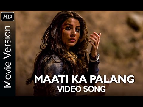 Maati Ka Palang | Full Video Song | NH10