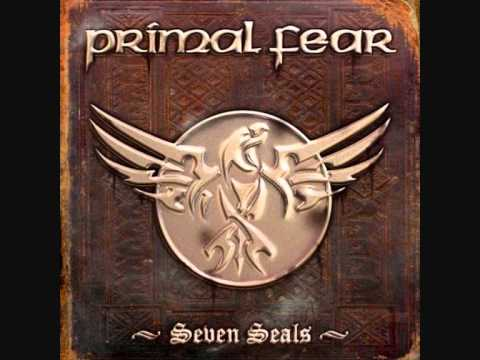 Primal Fear - Question Of Honour