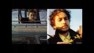 Watch Bob Dylan Blue Moon video