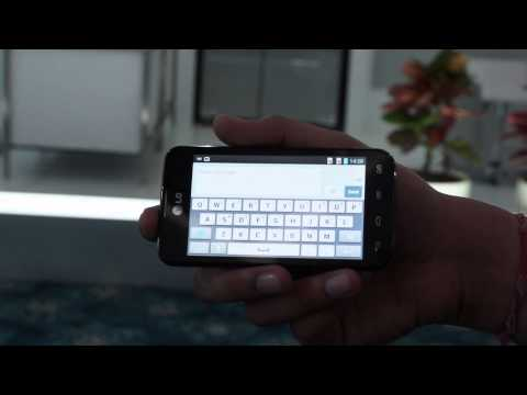 LG Optimus L5 II Dual Hands on Review - iGyaan