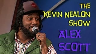 The Kevin Nealon Show - Alex Scott