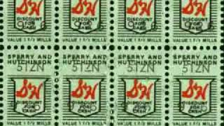 S&H Green Stamps :30 Radio Spot, mid-1960s