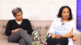 Helen Show : Women in Leadership