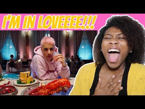 Justin Bieber - Yummy (Official Video) REACTION!!