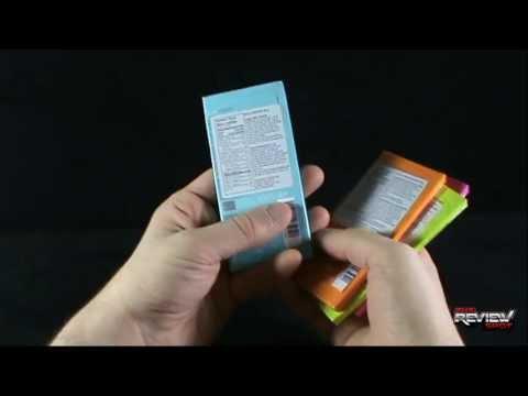 Candy Spot - iChoc Organic Chocolate