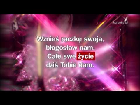 Kolęda - Zaśnij Dziecino (karaoke)
