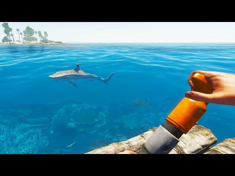 Estou Numa Ilha Deserta! - Stranded Deep video