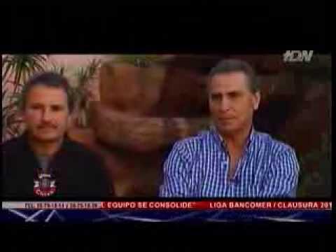 Entrevista de Chapis con José Luis y Héctor Real para Zona Chiva de TDN, 25 de febrero de 2014