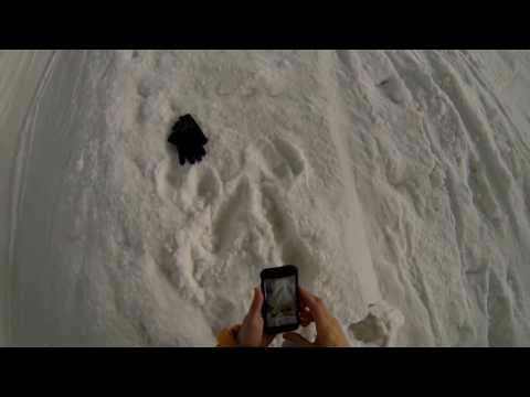 snowboarding - Hemel hempstead snowdome snow centre - 4th trip - CRAHSES & BLOOPERS