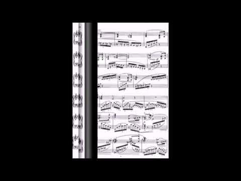Синдинг, Кристиан - Старая песнь для скрипки и фортепиано