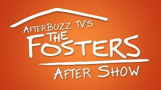 The Fosters Season 3 Episode 9 Review w/ Jordan Rodrigues   AfterBuzz TV