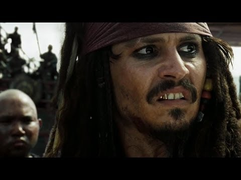 Pirates Of The Caribbean (basslouder Remix) video