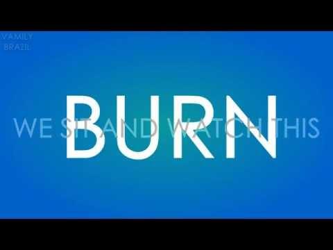 Vamps - Burn