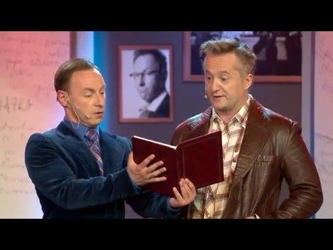 Kabaret Moralnego Niepokoju - Biuro Matrymonialne (Official HD, 2015)