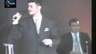 Inta 3omri Georges Wassouf, Concert 98 إنت عمري جورج وسوف حفلة ٩٨
