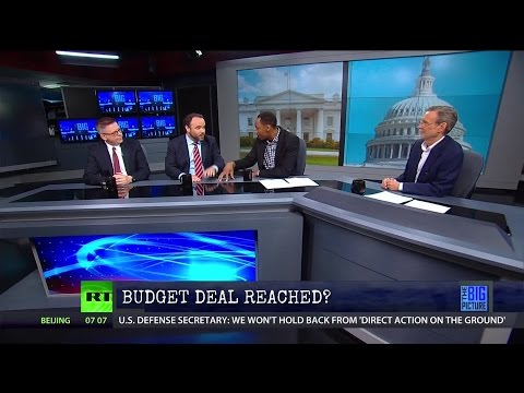 Full Show 10/27/15: U.S. Boots on the Ground in Iraq and Syria?