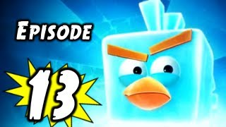 Angry Birds Space | Ep. 13 | Stuck In Space! (HD)