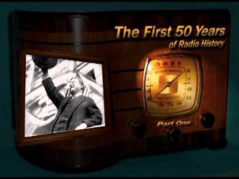 Oldtime Radio Documentary