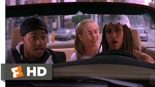 Clueless (4/9) Movie CLIP - Christian is a Cake Boy (1995) HD