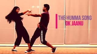 download lagu The Humma Song  Ok Jaanu  Shiva Kona gratis