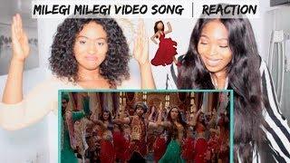 Milegi Milegi Audio Song Stree Mika Singh Sachin Jigar Reaction