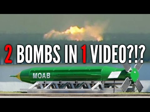 BREAKING NEWS: Donald Trump Drops Bomb On ISIS | Crack Drops Bomb On Beat
