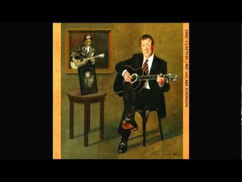 Clapton, Eric - Me And The Devil Blues