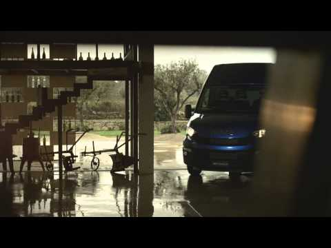 Iveco New DAILY - Fascination